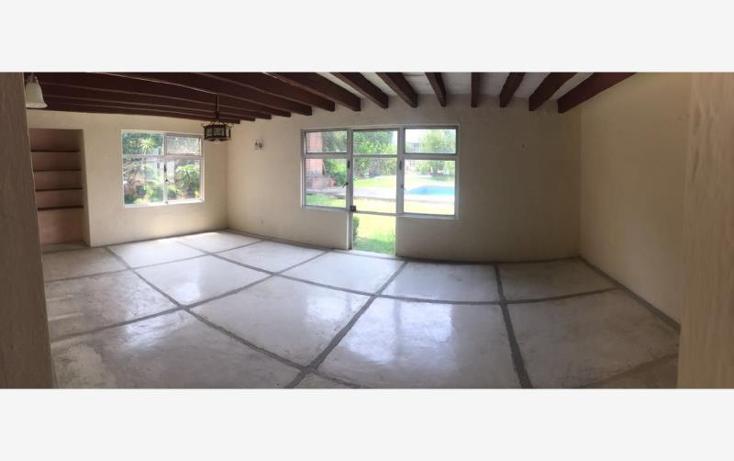 Foto de casa en renta en conocida conocido, delicias, cuernavaca, morelos, 1763026 No. 01