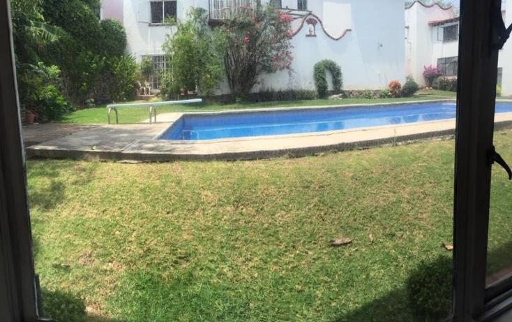 Foto de casa en renta en conocida conocido, delicias, cuernavaca, morelos, 1763026 No. 09