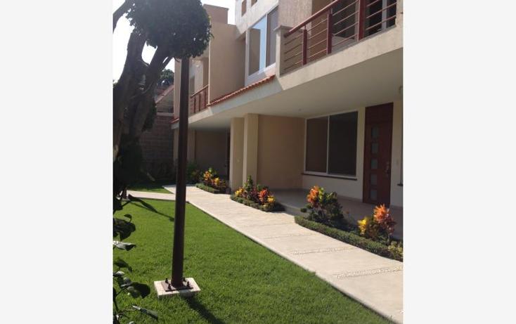 Foto de casa en venta en conocida conocido, jacarandas, cuernavaca, morelos, 1731608 No. 02