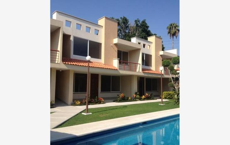 Foto de casa en venta en conocida conocido, jacarandas, cuernavaca, morelos, 1731608 No. 04