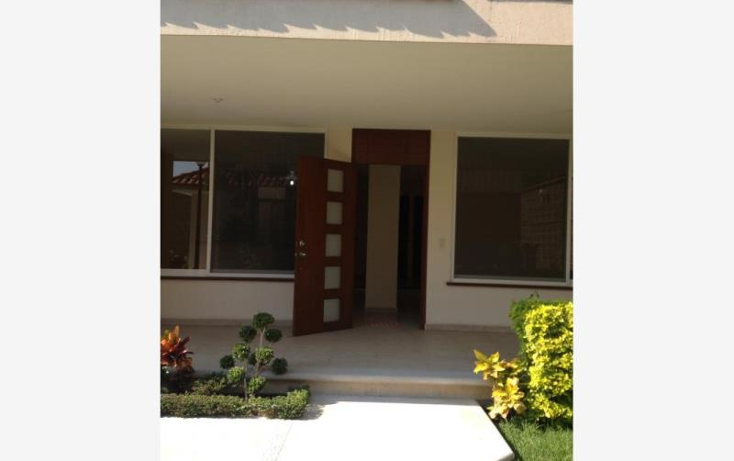 Foto de casa en venta en conocida conocido, jacarandas, cuernavaca, morelos, 1731608 No. 07