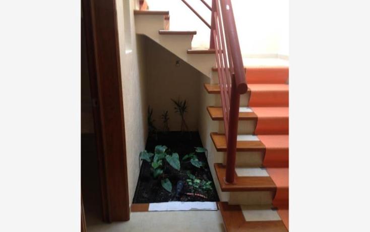 Foto de casa en venta en conocida conocido, jacarandas, cuernavaca, morelos, 1731608 No. 09