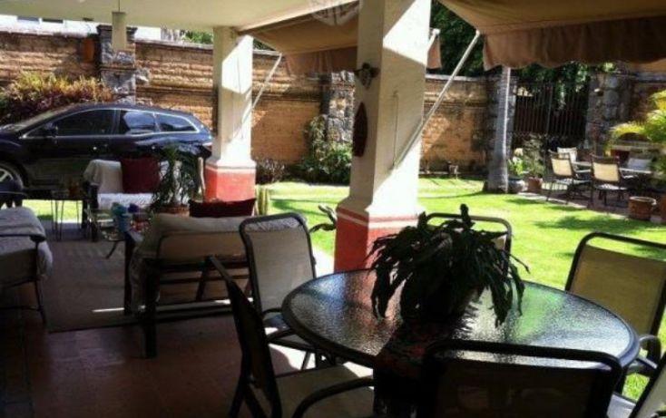 Foto de casa en venta en conocida, delicias, cuernavaca, morelos, 1709620 no 05
