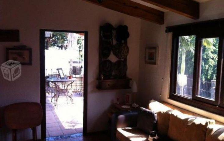 Foto de casa en venta en conocida, delicias, cuernavaca, morelos, 1709620 no 07