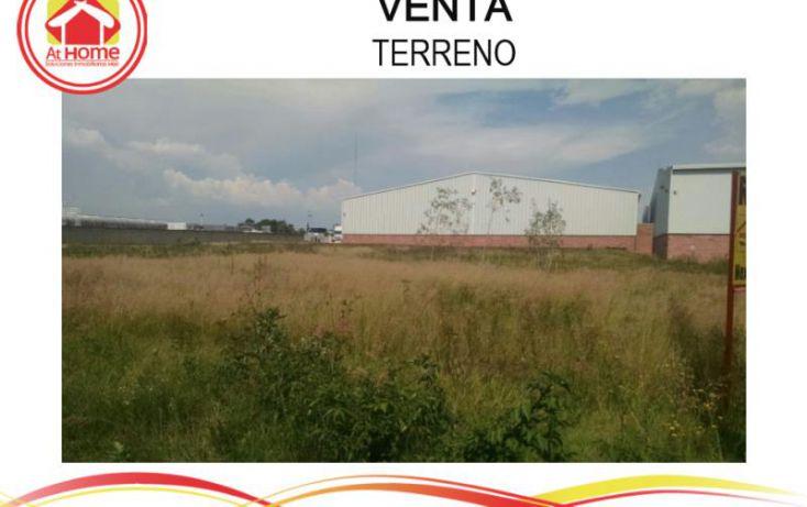 Foto de terreno industrial en venta en conocida, el molino, celaya, guanajuato, 1361653 no 01