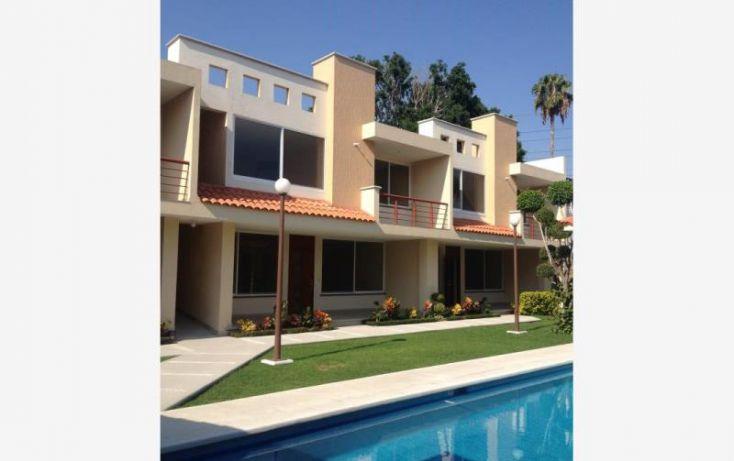 Foto de casa en venta en conocida, jacarandas, cuernavaca, morelos, 1731608 no 04