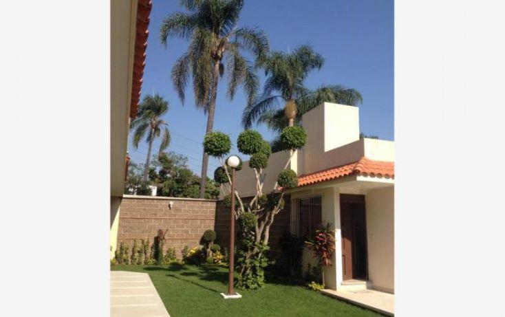 Foto de casa en venta en conocida, jacarandas, cuernavaca, morelos, 1731608 no 10