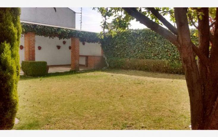 Foto de casa en renta en conocida, la joya, metepec, estado de méxico, 1760456 no 04