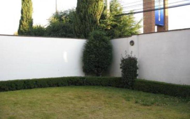 Foto de casa en renta en conocida, la joya, metepec, estado de méxico, 1760466 no 02
