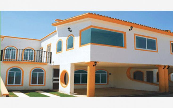 Foto de casa en venta en conocida, las jaras, metepec, estado de méxico, 1634254 no 01