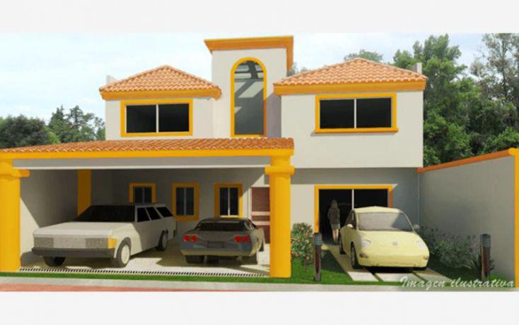 Foto de casa en venta en conocida, las jaras, metepec, estado de méxico, 1634254 no 04
