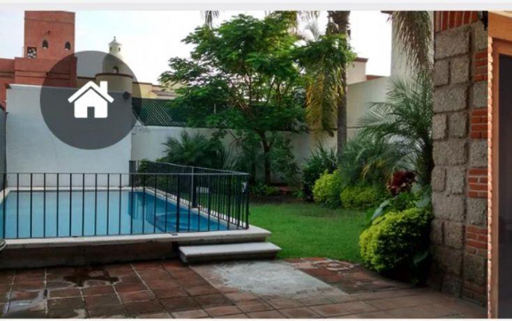 Foto de casa en renta en conocida, lomas de cortes, cuernavaca, morelos, 1820822 no 01
