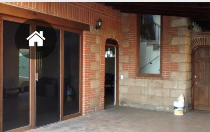 Foto de casa en renta en conocida, lomas de cortes, cuernavaca, morelos, 1820822 no 02