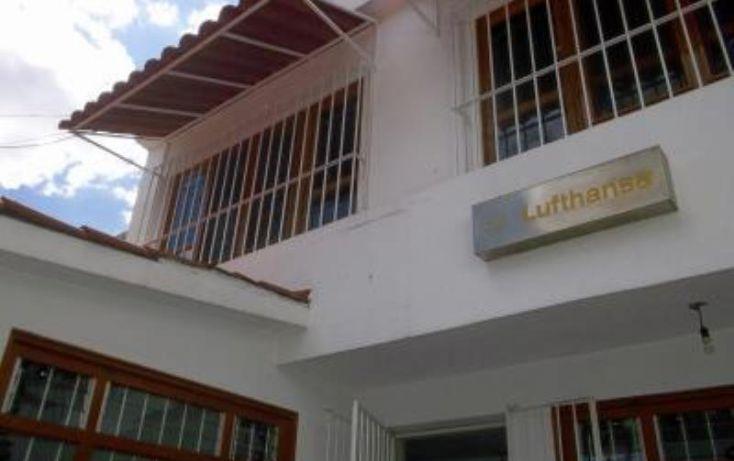 Foto de casa en renta en conocida, lomas de la selva, cuernavaca, morelos, 1740126 no 01
