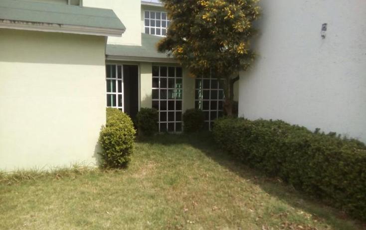 Foto de casa en venta en conocida nonumber, la alameda, toluca, m?xico, 1849058 No. 05