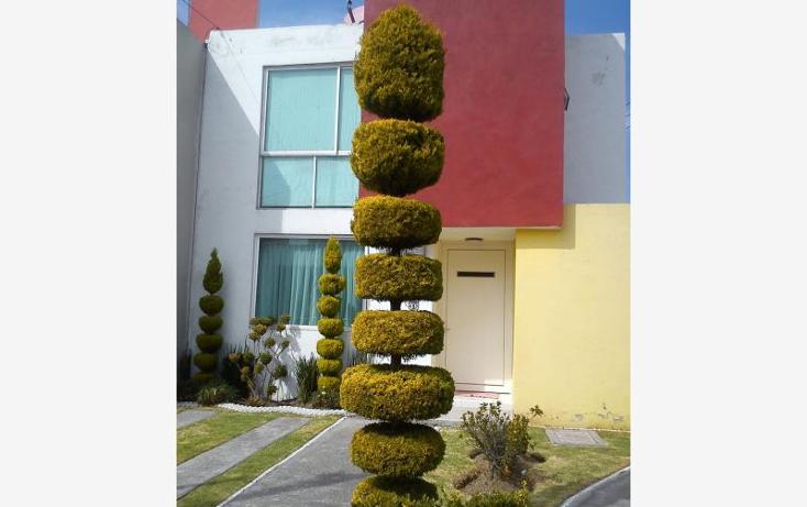Foto de casa en venta en conocida nonumber, san miguel zinacantepec, zinacantepec, m?xico, 1672896 No. 01