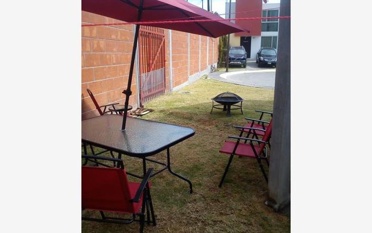 Foto de casa en venta en conocida nonumber, san miguel zinacantepec, zinacantepec, m?xico, 1672896 No. 04
