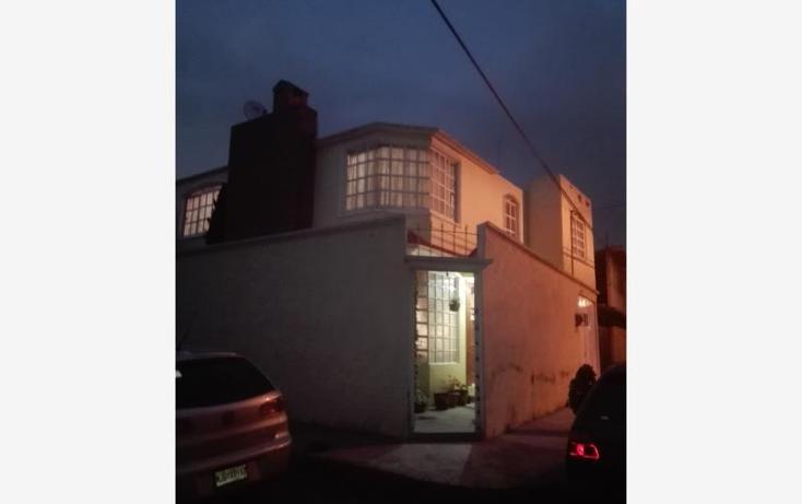 Foto de casa en venta en  , residencial zinacantepec, zinacantepec, méxico, 1944332 No. 01
