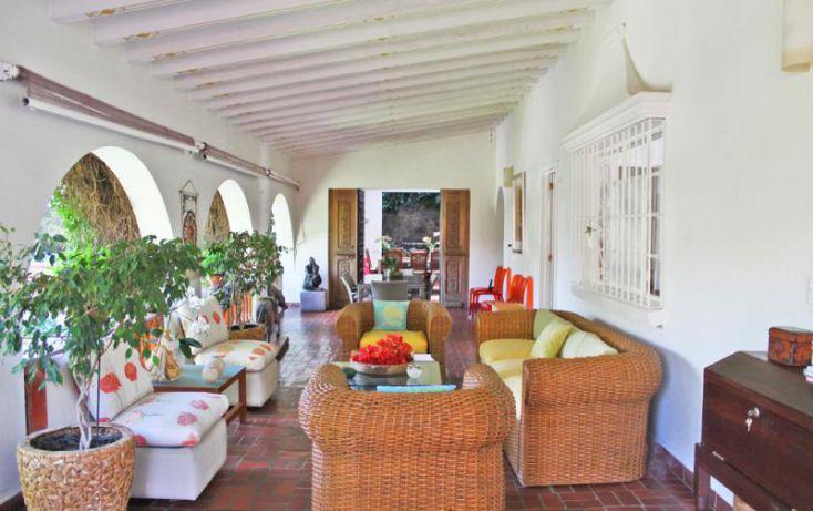 Foto de casa en venta en conocida, rinconada palmira, cuernavaca, morelos, 1740522 no 07