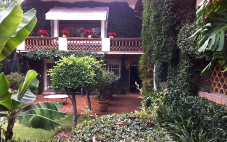 Foto de casa en venta en conocida, rinconada palmira, cuernavaca, morelos, 1740522 no 10