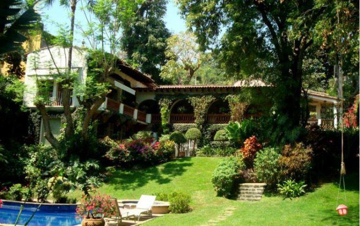 Foto de casa en venta en conocida, rinconada palmira, cuernavaca, morelos, 1973782 no 02