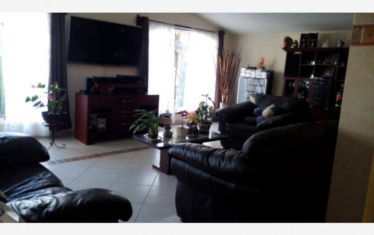 Foto de casa en venta en conocida, san josé buenavista el chico, toluca, estado de méxico, 1672908 no 04