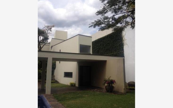 Foto de casa en venta en  conocida, vista hermosa, cuernavaca, morelos, 1727646 No. 07