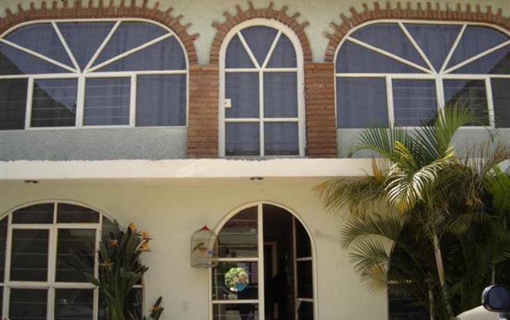 Foto de casa en venta en conocido 0, jardines de torremolinos, morelia, michoacán de ocampo, 1786698 No. 02
