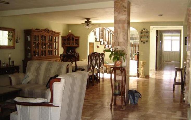 Foto de casa en venta en conocido 0, jardines de torremolinos, morelia, michoacán de ocampo, 1786698 No. 07