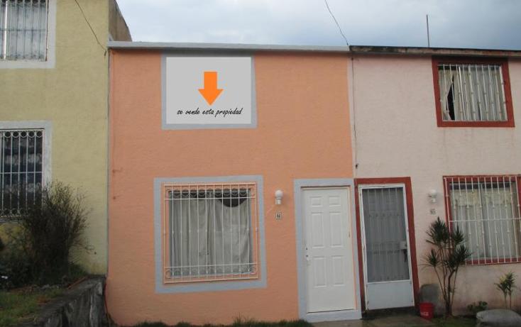 Foto de casa en venta en conocido 001, ario 1815, morelia, michoacán de ocampo, 1898986 No. 01