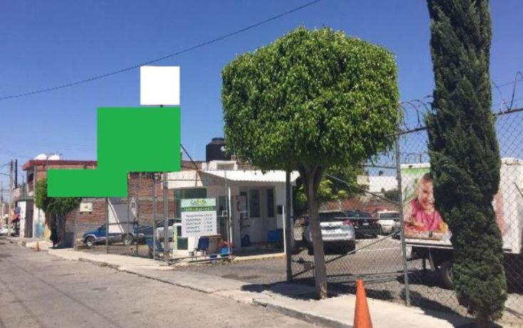Foto de terreno comercial en venta en conocido 001, industrial, morelia, michoacán de ocampo, 1766062 no 01