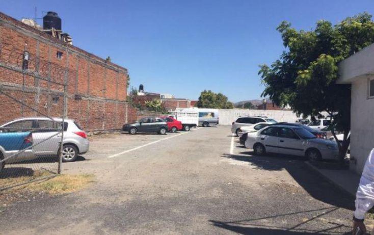 Foto de terreno comercial en venta en conocido 001, industrial, morelia, michoacán de ocampo, 1766062 no 05