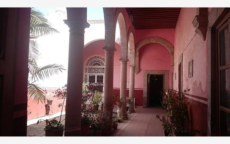 Foto de casa en venta en conocido 001, morelia centro, morelia, michoacán de ocampo, 1786688 No. 02