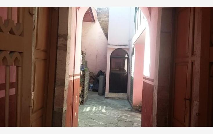 Foto de casa en venta en conocido 001, morelia centro, morelia, michoacán de ocampo, 1786688 No. 03