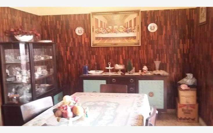Foto de casa en venta en conocido 001, morelia centro, morelia, michoacán de ocampo, 1786688 No. 04