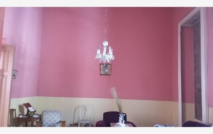 Foto de casa en venta en conocido 001, morelia centro, morelia, michoacán de ocampo, 1786688 No. 07