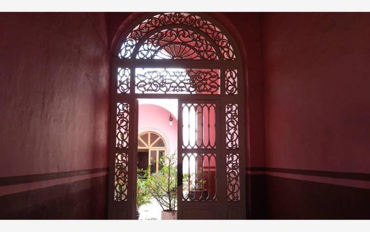 Foto de casa en venta en conocido 001, morelia centro, morelia, michoacán de ocampo, 1786688 No. 10