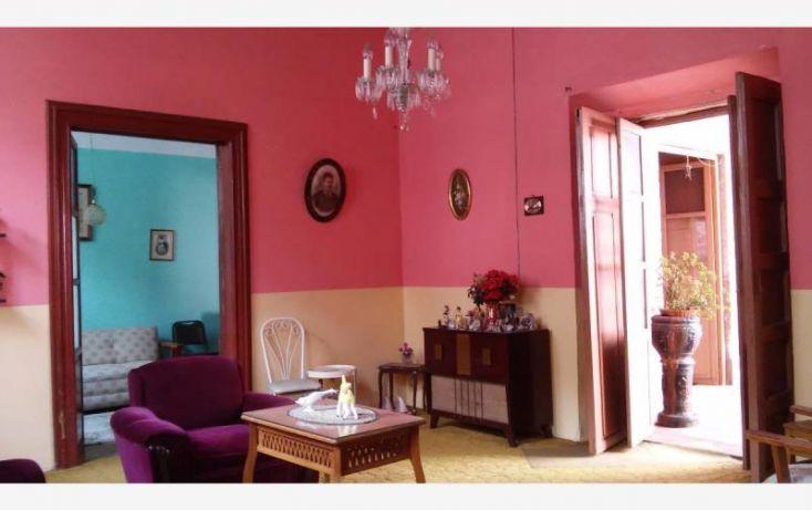Foto de casa en venta en conocido 001, morelia centro, morelia, michoacán de ocampo, 1786688 no 11