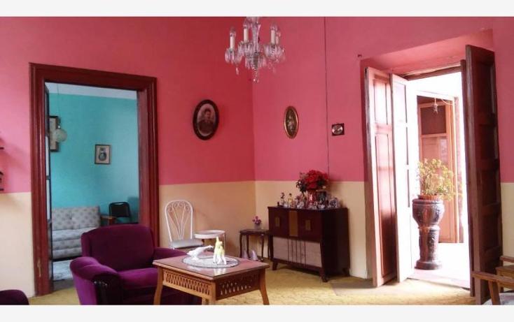 Foto de casa en venta en conocido 001, morelia centro, morelia, michoacán de ocampo, 1786688 No. 11