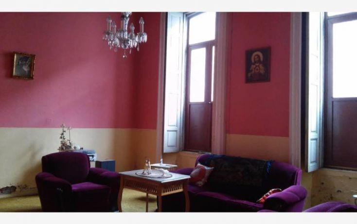 Foto de casa en venta en conocido 001, morelia centro, morelia, michoacán de ocampo, 1786688 no 12