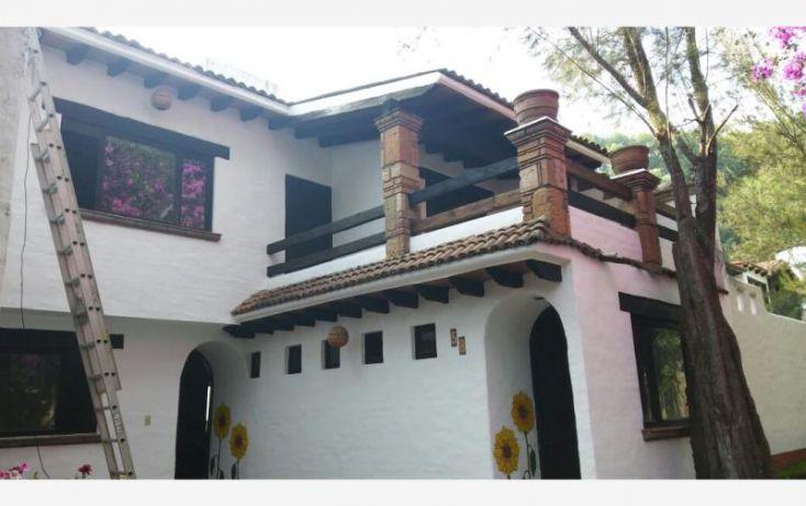 Foto de casa en venta en conocido 001, san jose del cerrito, morelia, michoacán de ocampo, 1827978 no 01