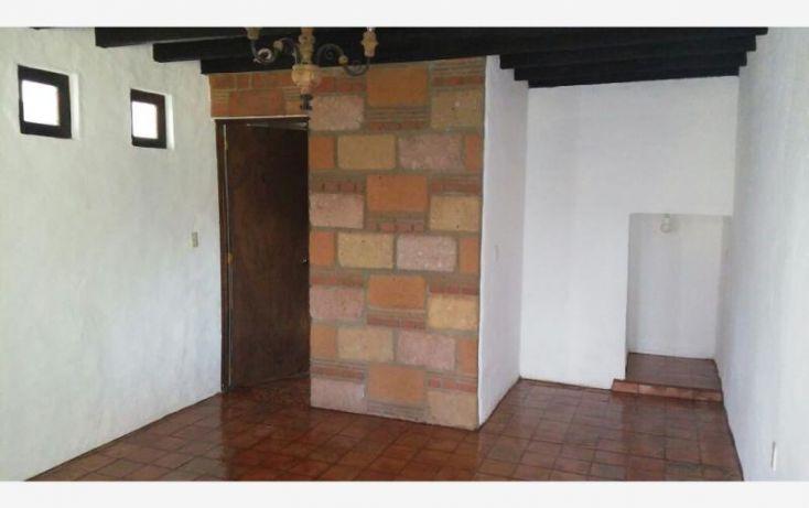 Foto de casa en venta en conocido 001, san jose del cerrito, morelia, michoacán de ocampo, 1827978 no 05