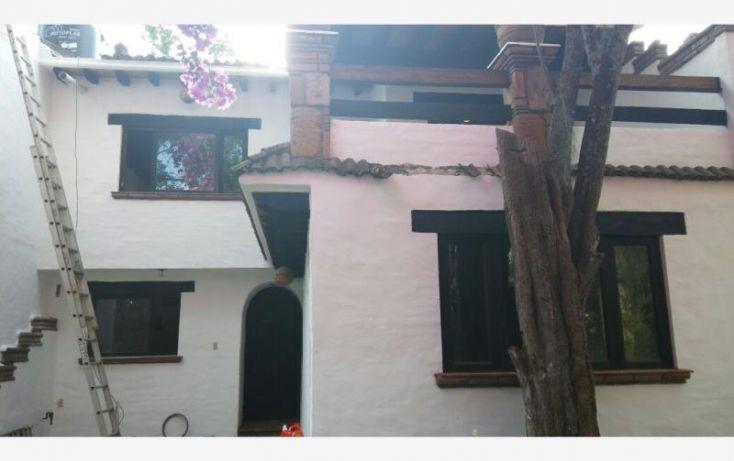 Foto de casa en venta en conocido 001, san jose del cerrito, morelia, michoacán de ocampo, 1827978 no 10
