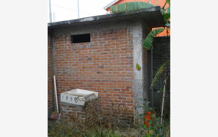 Foto de terreno habitacional en venta en conocido 001, san juanito itzicuaro, morelia, michoac?n de ocampo, 2042756 No. 04