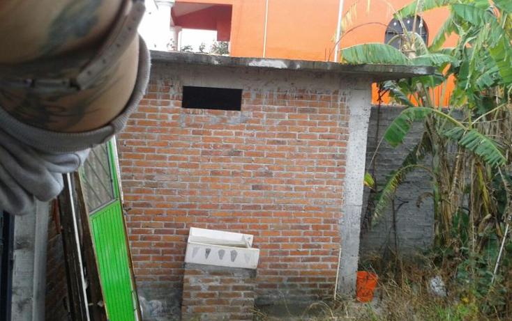 Foto de terreno habitacional en venta en conocido 001, san juanito itzicuaro, morelia, michoac?n de ocampo, 2042756 No. 05