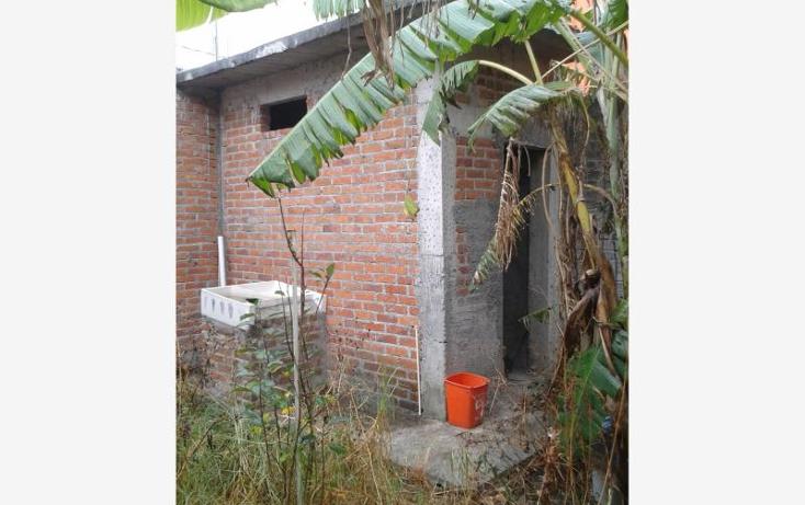 Foto de terreno habitacional en venta en conocido 001, san juanito itzicuaro, morelia, michoac?n de ocampo, 2042756 No. 06