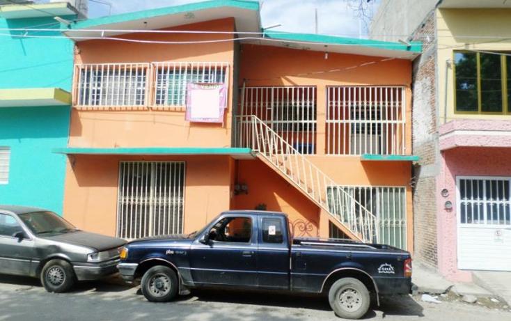 Foto de casa en venta en conocido 002, san roque, tuxtla gutiérrez, chiapas, 1836008 No. 01