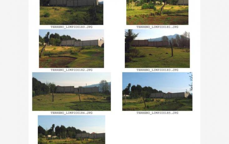 Foto de terreno habitacional en venta en conocido 1, 3 marías o 3 cumbres, huitzilac, morelos, 383011 no 02