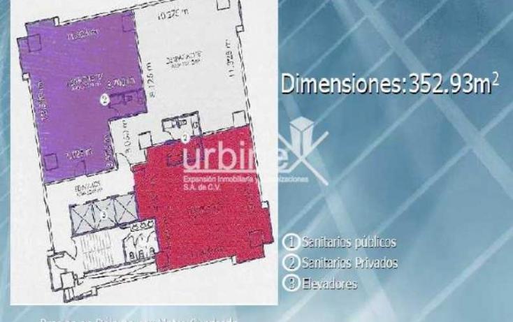 Foto de oficina en venta en conocido 1, angelopolis, puebla, puebla, 906567 no 02