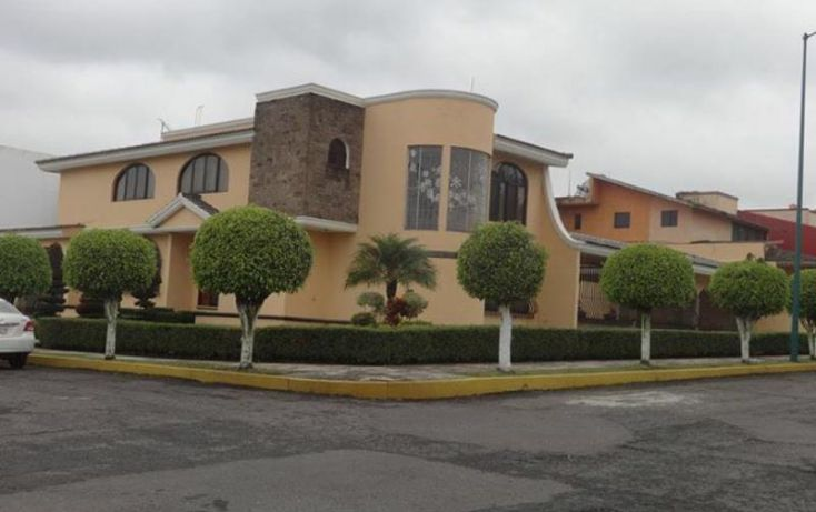 Foto de casa en venta en conocido 1, fortín de las flores centro, fortín, veracruz, 1751710 no 01